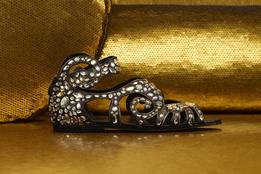 Коллекция обуви Chanel Byzance