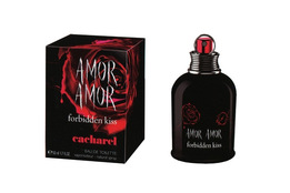 Туалетная вода Cacharel Amor Amor Forbidden Kiss