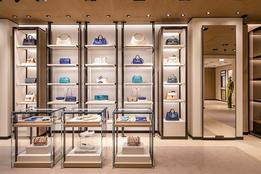 В Третьяковском проезде открылся флагманский бутик Bottega Veneta