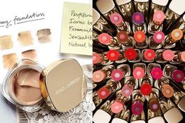 Новинки влинейке декоративной косметики Dolce & Gabbana