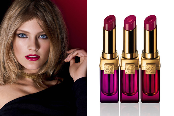 Помада-блеск Pure Color Sensuous Rouge LipColor