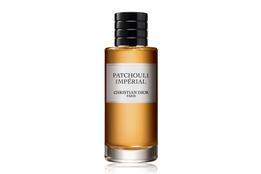 Нишевой аромат Dior Patchouli Impérial
