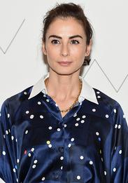 Франческа Амфитеатроф возглавила ювелирное направление Louis Vuitton