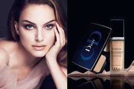 Коллекция Dior Forever Make-Up 2011