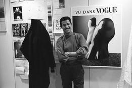 Иссею Мияке — 80, и он один из самых влиятельных дизайнеров современности