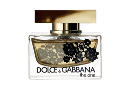 Парфюмированная вода Dolce & Gabbana The One Lace Edition