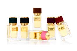 Velvet Collection — шесть ароматов сосредиземноморским настроением