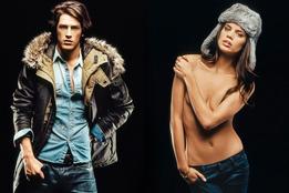 Коллекция одежды Replay осень-зима 2011/12