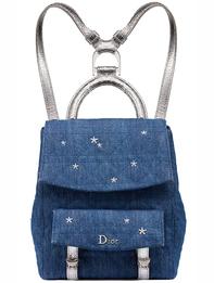 Christian Dior создали самый милый детский рюкзак