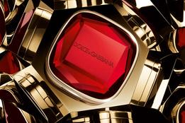Коллекция рождественского макияжа Dolce & Gabbana Ruby Collection