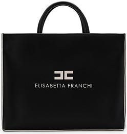 Elisabetta Franchi выпустили сумку, с которой можно ходить 24/7