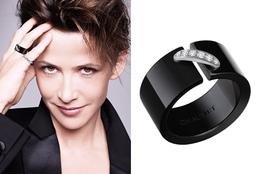 Новая вариация натему культового кольца— Liens