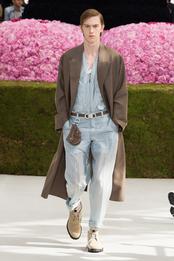 Dior Homme весна-лето 2019