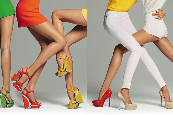 Обувь магазины кожа