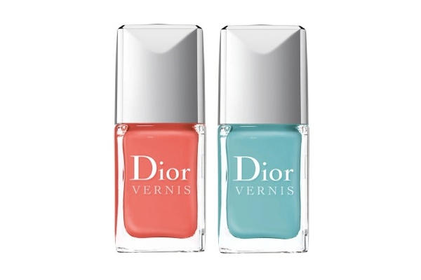 Dior Croisette Collection for Summer 2012