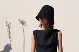 Вещь дня: фетровые шляпы Jacquemus
