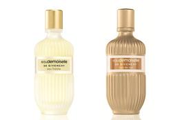 Туалетная вода Givenchy Eaudemoiselle Eau Fraiche и парфюмированная вода Eaudemoiselle Bois deOud