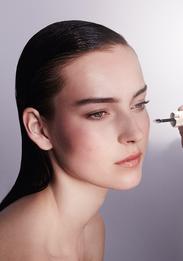 Как сделать естественный макияж двумя средствами