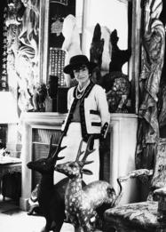 Фотобиография Габриэль Шанель — в день рождения Великой Мадемуазель