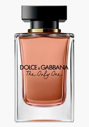 Сладкая парочка ароматов Dolce & Gabbana