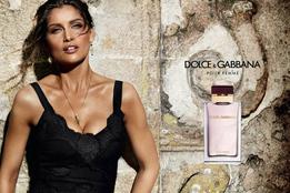 Дуэт ароматов Dolce & Gabbana Pour Femme и Pour Homme