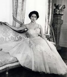 Почему принцессу Маргарет считают иконой стиля