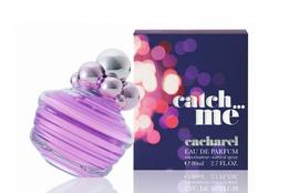 Парфюмированная вода Cacharel Catch Me