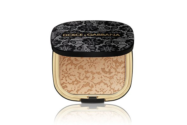 Dolce & Gabbana Lace Collection
