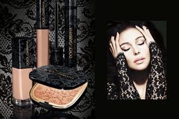 Коллекция макияжа Dolce & Gabbana Lace Collection