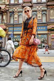 Любимые места Александры Бортич в Москве