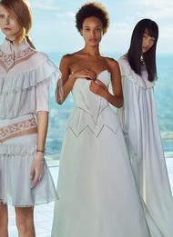 Edem Couture весна-лето 2019