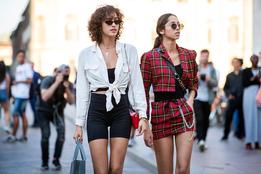 Как моднице провести незабываемые каникулы в Милане