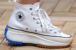 20 лучших пар обуви Недели моды в Лондоне