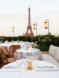 Чем заняться в Париже во время Недели моды и не только