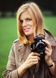 Снимки Линды Маккартни в Центре фотографии Музея Виктории и Альберта
