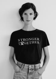 Mango создали коллекцию к Международному дню борьбы с раком груди