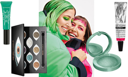 10 средств для яркого макияжа глаз