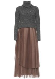 Одежда для сильных и романтичных в коллекции Fabiana Filippi