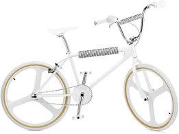 Велосипед Dior — идеальный экологичный модный аксессуар