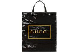 Вещь дня: сумка-пакет Gucci