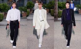 Givenchy весна-лето 2020