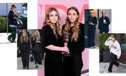 Почему Мэри-Кейт и Эшли Олсен до сих пор главные модницы Америки