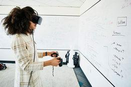 Как искусственный интеллект и виртуальная реальность меняют кино