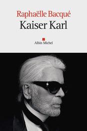 Что внутри первой биографии Карла Лагерфельда Kaiser Karl