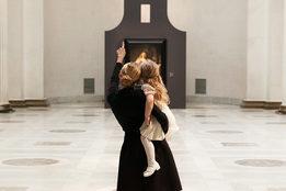 Пушкинский музей и Mastercard запускают онлайн-курсы по истории искусства