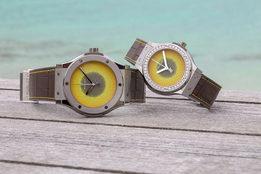 Время отдыхать: новые часы Hublot