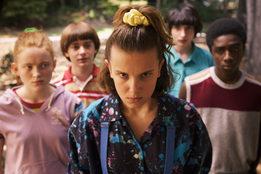 Почему вам нужна резинка для волос, как у Милли Бобби Браун в «Очень странных делах»
