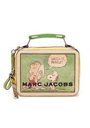 Ностальгия по детству в капсульных коллекциях The Marc Jacobs