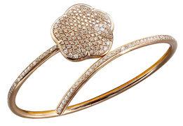Сплошные бриллианты: цветочные новинки Pasquale Bruni