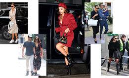 Модные приемы Ирины Шейк